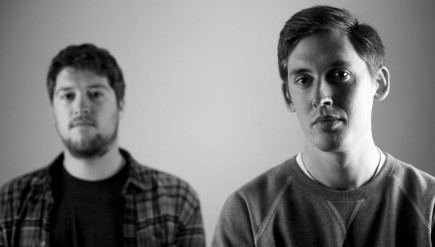 British production duo Dusky.