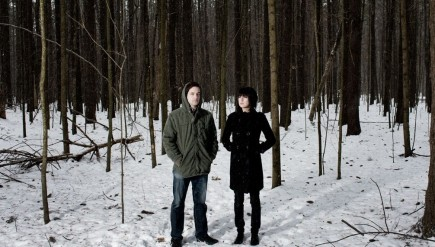 "Phantogram's ""Fall In Love"" is featured on this week's edition of Metropolis."