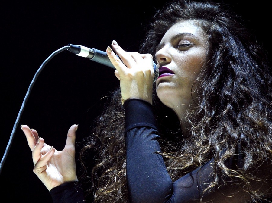 If it's true that Lorde should be glad her Grammy nominations don't include Best New Artist, then the entire enterprise has become ridiculous.