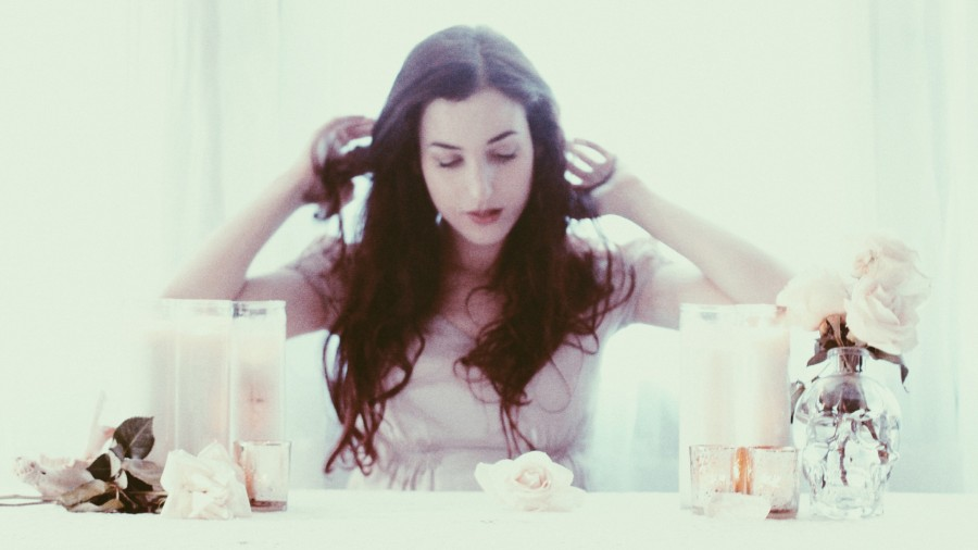 Marissa Nadler's new album, July, comes out Feb. 4.