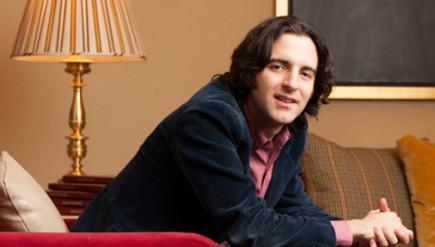 Zack O'Malley Greenburg