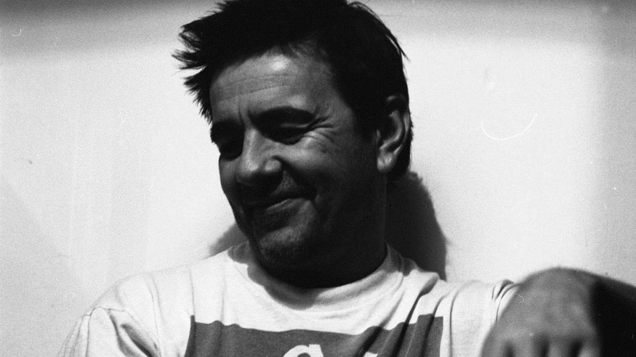 "Laurent Garnier's ""Bang (The Underground Doesn't Stop)"" is one of our favorite dance tracks of the year so far."