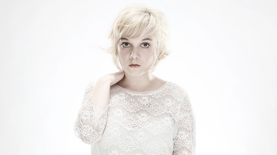 Lydia Loveless' new album, Somewhere Else, comes out Feb. 18.