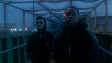 """Shlohmo & Jeremih's new R&B burner, """"No More,"""" is one of our favorite new songs. A six-track EP of the same name is due out soon."""