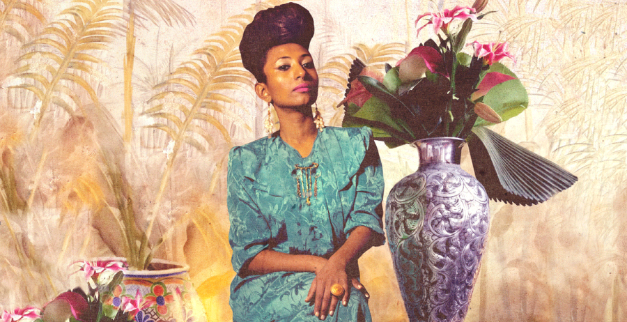 Alsarah and The Nubatones play a record-release party at Tropicalia Friday.