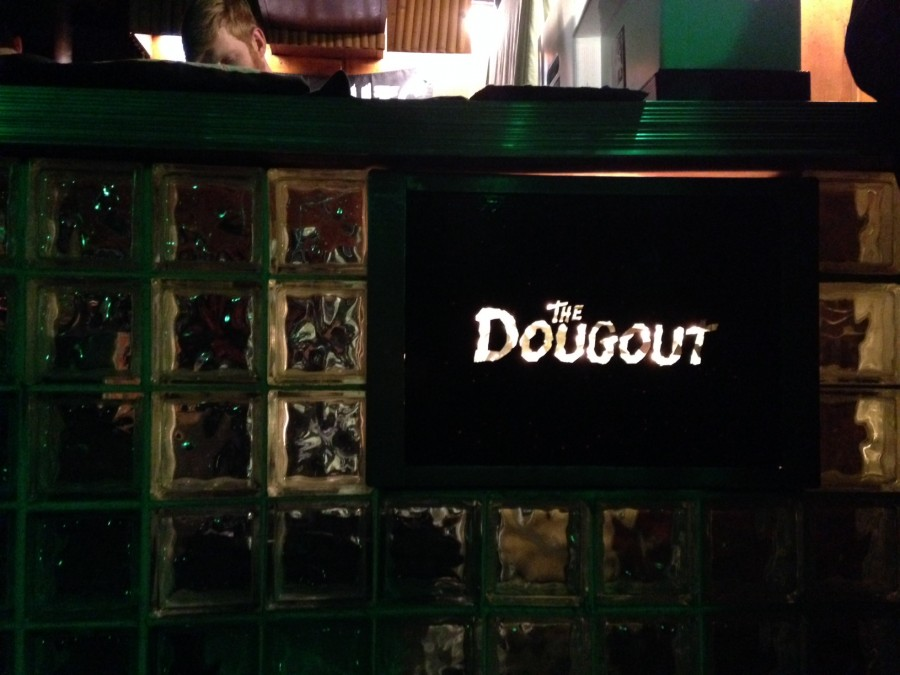 D.C. house venue Dougout straddles the line between DIY and professional.