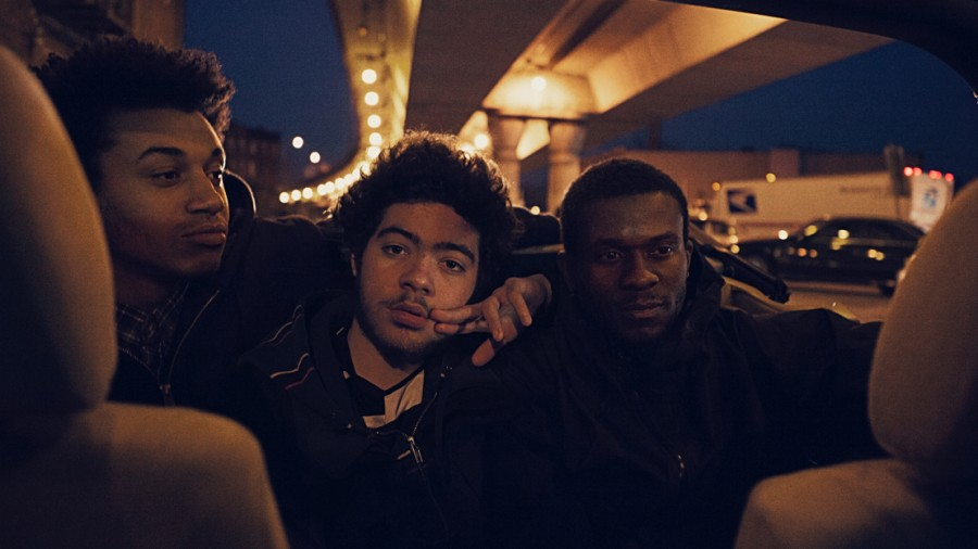 Ratking's album So It Goes comes out April 8.