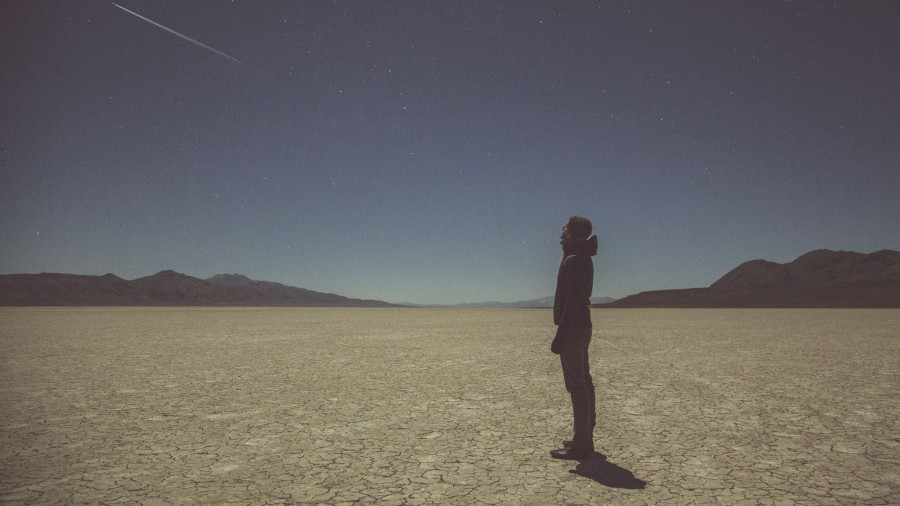 Tycho's new album, Awake, comes out March 18.