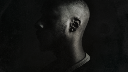 """Virginia rapper GoldLink released his first EP, """"The God Complex,"""" today."""
