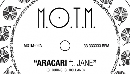 """""""Aracari,"""" from M.O.T.M.'s new EP, sounds like a balmy D.C. summer."""