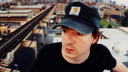 Farewell Transmission: The Music of Jason Molina comes out April 22.