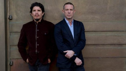 If you don't understand Spin magazine's review of Thievery Corporation's new record, you're not alone.