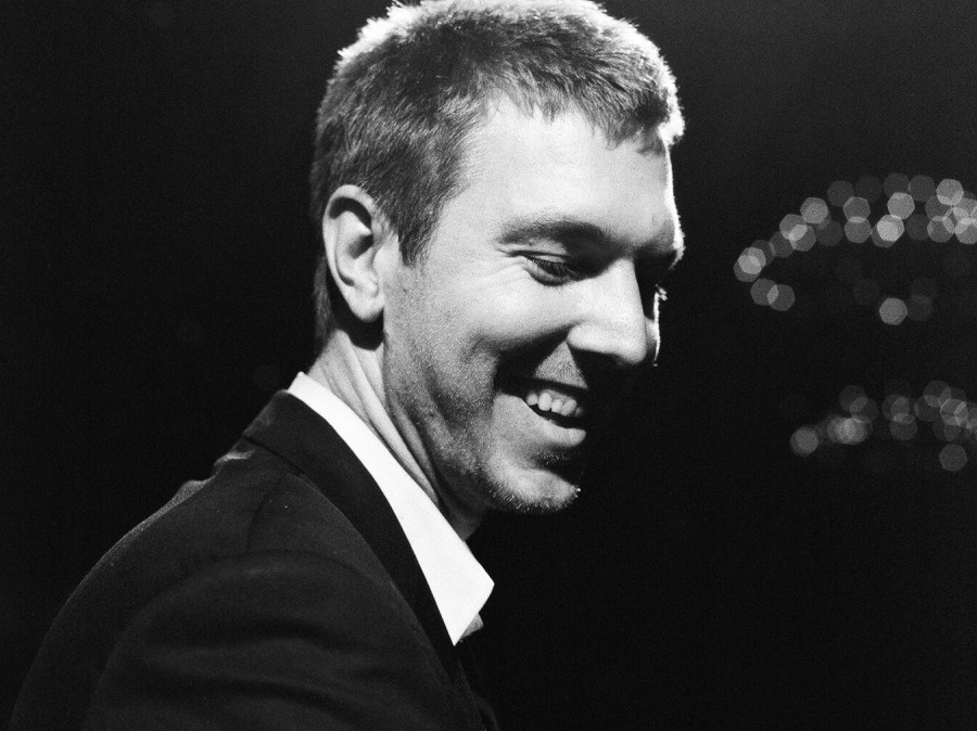 Hamilton Leithauser's new album, Black Hours, comes out June 3.