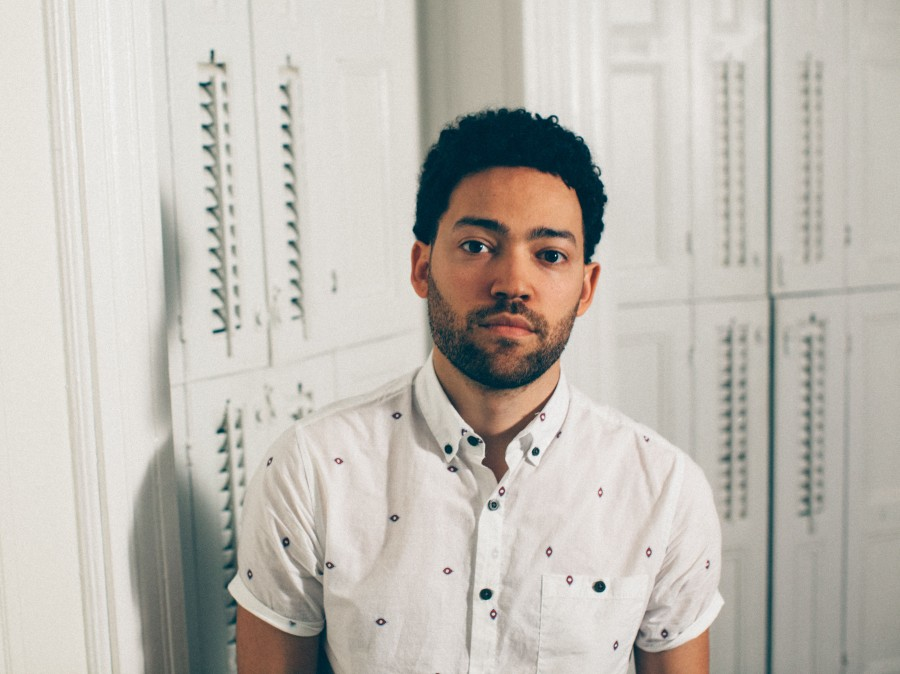 Taylor McFerrin's new album, Early Riser, comes out June 3.