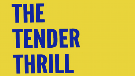 On a new raucous song, D.C. garage-rock outfit The Tender Thrill wants somebody to come over and hang out.