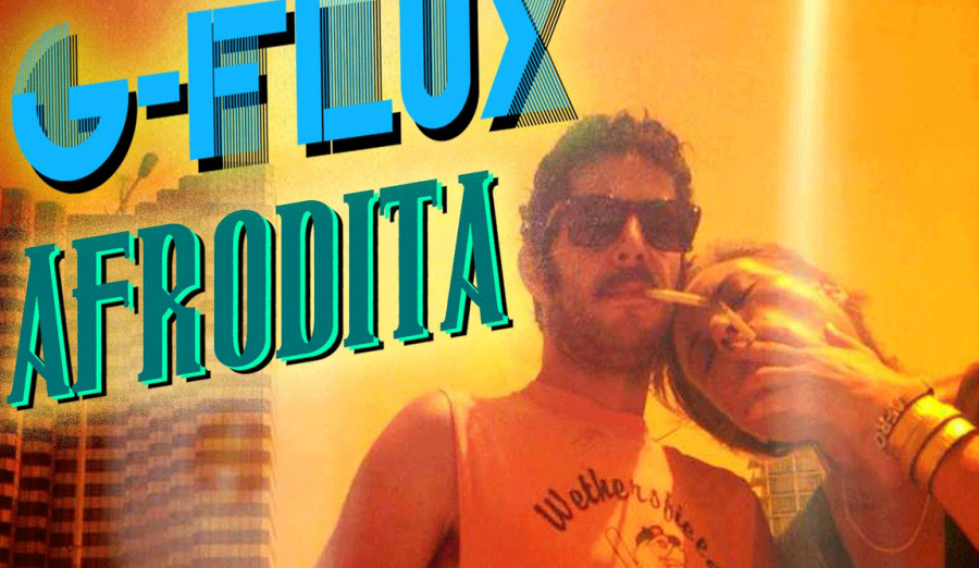 D.C. producer G-Flux makes space-cumbia with Mexico duo Afrodita.