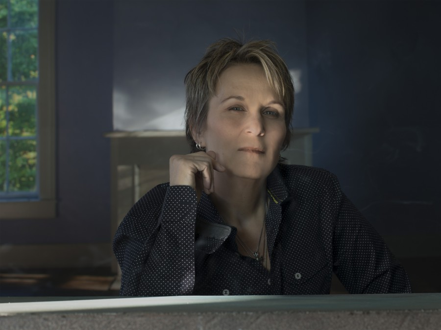 Mary Gauthier's new album, Trouble & Love, comes out June 10.