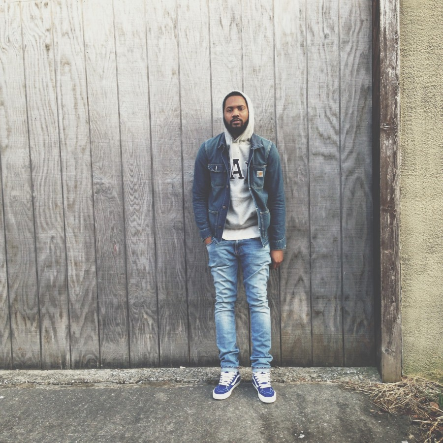"On a recent track called ""New Shoes,"" Baltimore rapper Mike C. takes a walk through his mind."