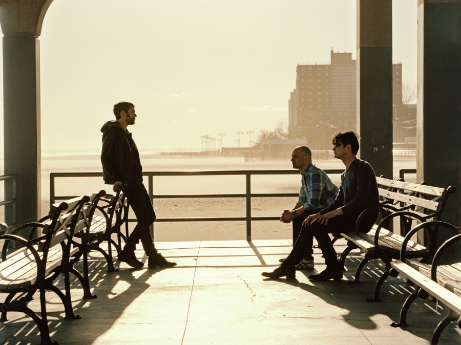 The Antlers' new album, Familiars, comes out June 17.
