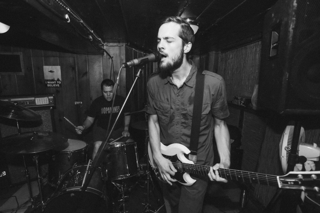 Swimsuit Addition at The Rocketship, July 15