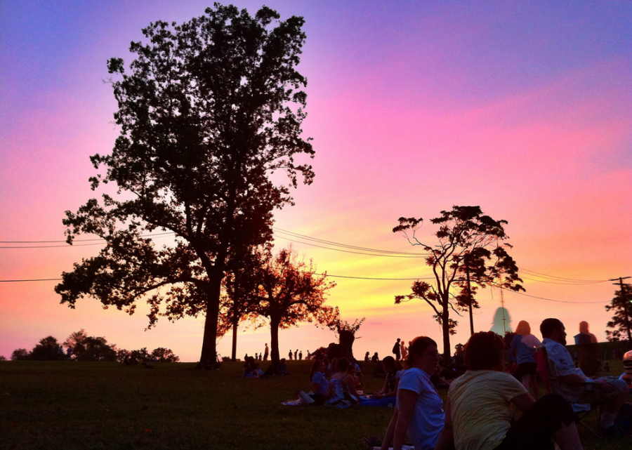 Let Bandwidth's Fort Reno playlist be your guide to the summer concert series.