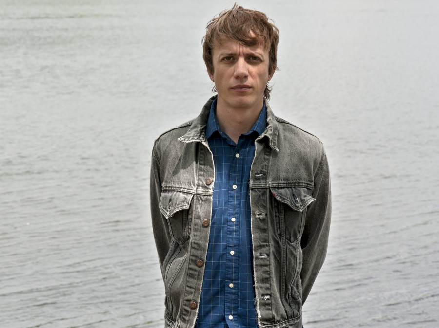 Steve Gunn will release his new album, Way Out Weather, in October.