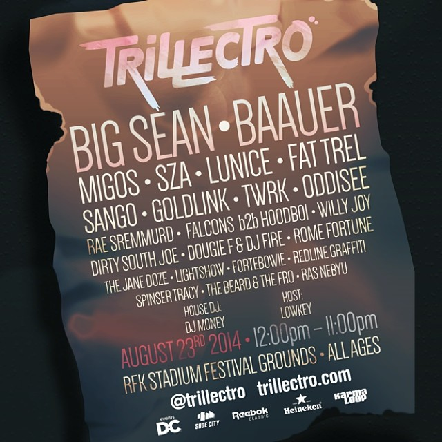 trillectro-2014-schedule
