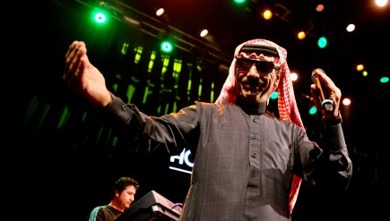 Omar Souleyman
