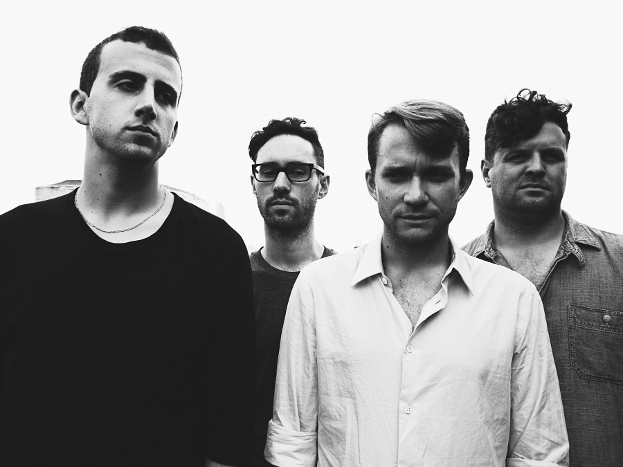 Cymbals Eat Guitars' new album, Lose, comes out Aug. 26.