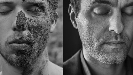 Death Blues' new album, Ensemble, comes out Sept. 9.