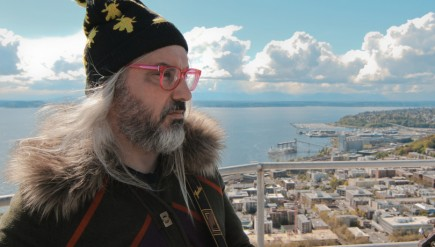 J Mascis' new album, Tied to a Star, comes out Aug. 26.