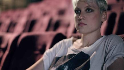 Sarah Jaffe's new album, Don't Disconnect, comes out Aug. 19.