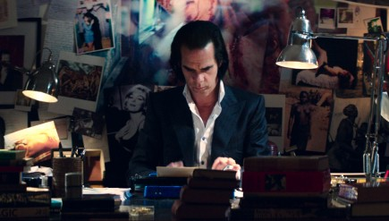 """I've had to change,"" Nick Cave says. ""Change is important and change is the energy that runs through all of our records."""