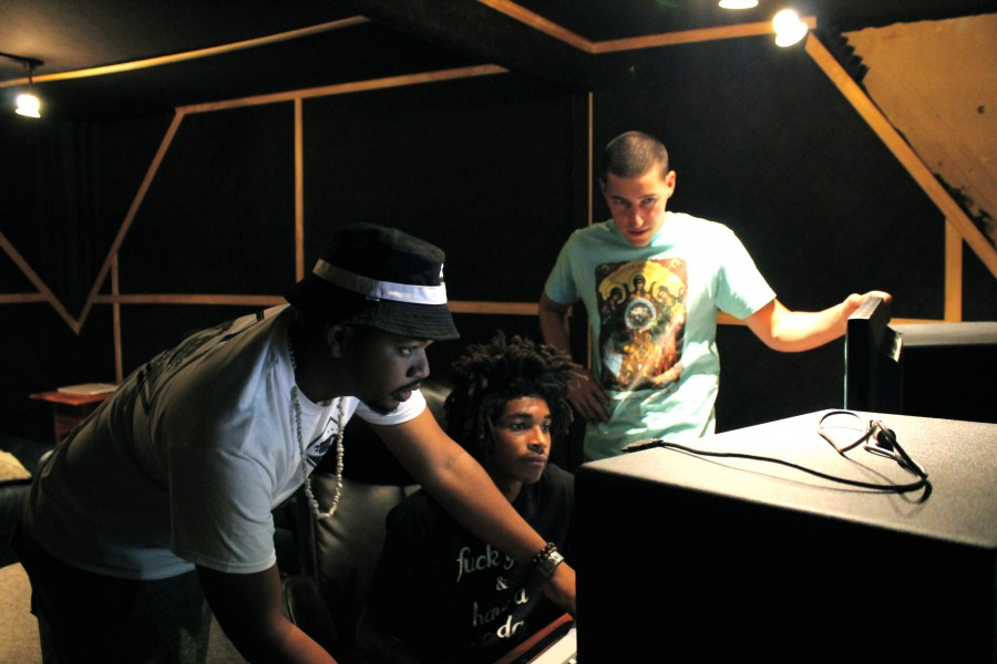 Could Bombay Knox Give D C Hip Hop The Boost It Needs
