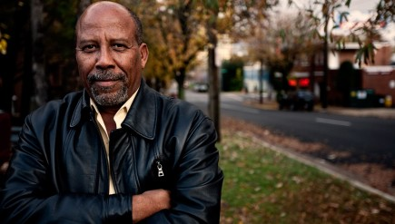 Before he drove a Washington Flyer cab, Hailu Mergia led one of Ethiopia's most popular jazz-funk ensembles.