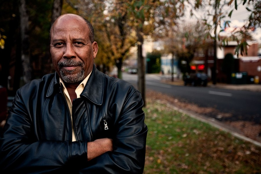 Before he drove a Washington Flyer cab, Hailu Mergia led one of Ethiopia's most popular jazz-funk ensembles.
