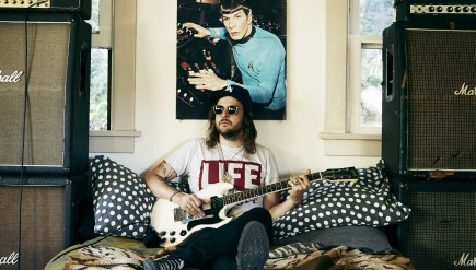 King Tuff's new album, Black Moon Spell, comes out Sept. 23.
