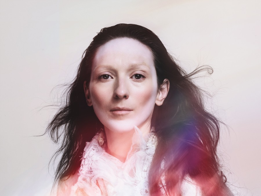 My Brightest Diamond's new album, This Is My Hand, comes out Sept. 16.