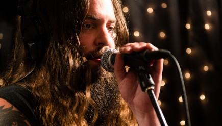 """Strand of Oaks performs """"Shut In,"""" live for KEXP."""