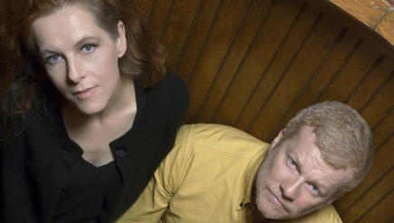 Neko Case and Carl Newman of The New Pornographers say a great pop song opens your heart up and makes you want to hear it again and again.