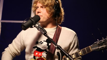 Ty Segall performs live for KCRW's Morning Becomes Eclectic.