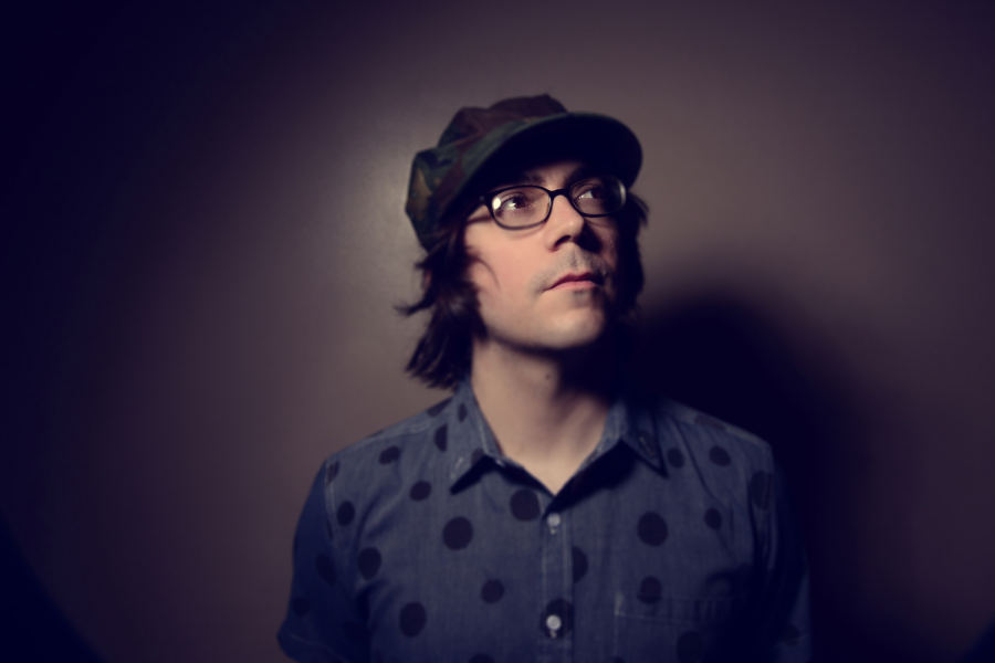 'Palo Colorado Dream' marks Anthony Pirog's debut as a bandleader.