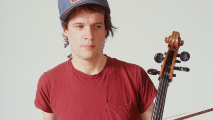 The compilation Master Mix: Red Hot + Arthur Russell comes out Oct. 21.