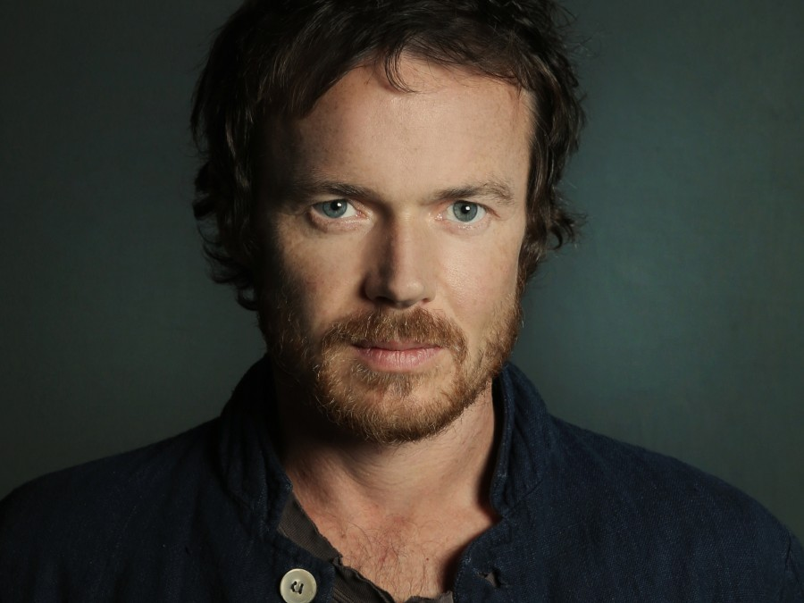 Damien Rice's new album, My Favourite Faded Fantasy, comes out Nov. 11.