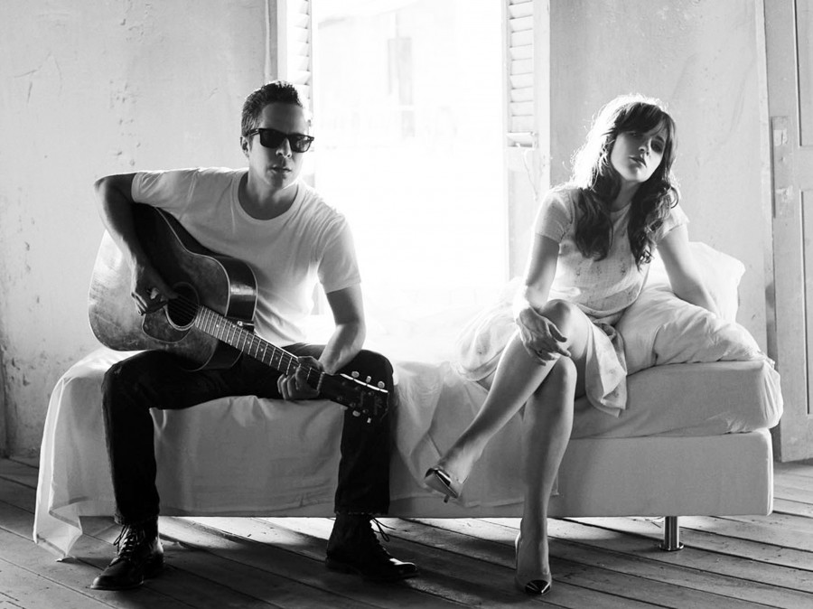 She & Him's new album, Classics, comes out Dec. 2.