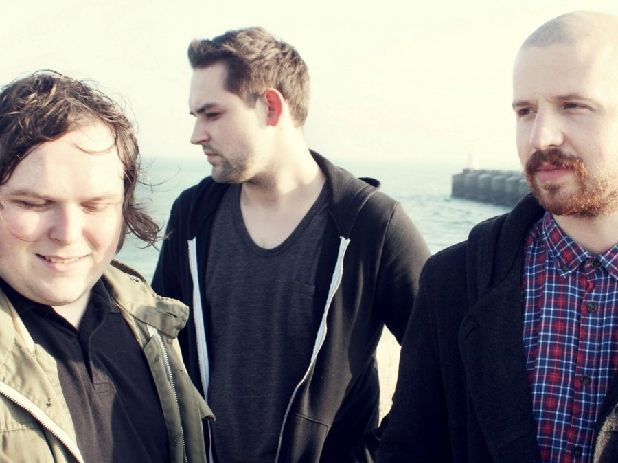 The Twilight Sad.