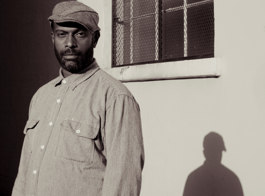 D.C.-born house producer Theo Parrish is about to release his first LP in seven years.