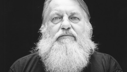 Robert Wyatt's new album, Different Every Time, comes out Nov. 18.