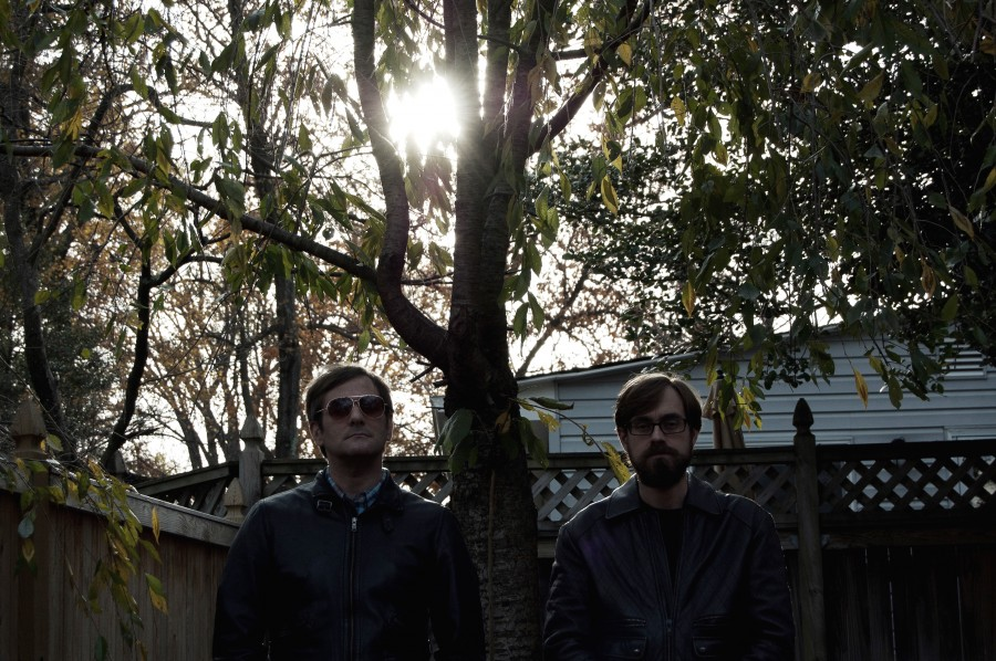 "D.C.'s Sun Machines make their debut with ""Human Subjects,"" a cassette-based concept album about space and human nature."
