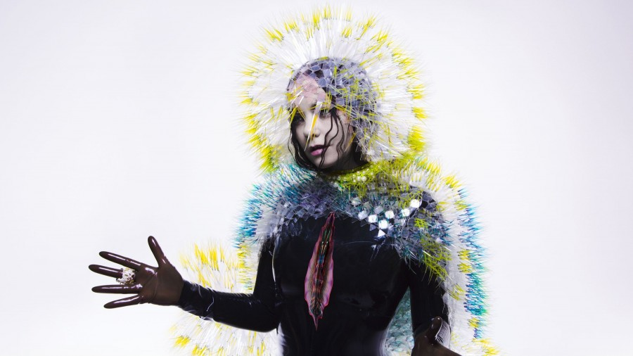 The new Björk album got an unexpectedly early release this week.